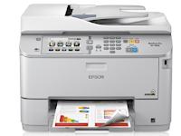 Epson WorkForce Pro WF-5690 Driver Download - Win, Mac