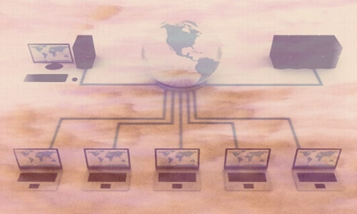 تعلم الشبكات من البداية حتى الاحتراف دورة متكاملة من شركة مايكروسوفت بالمجان