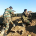 Syrian Arab Army Successfully Reaches Iraqi Border, ISIS Seeks To Transfer Reinforcements