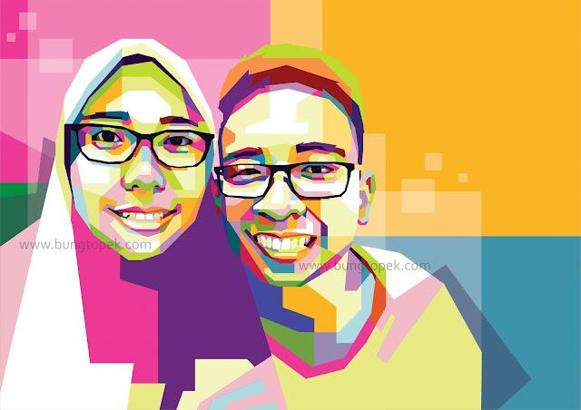 WPAP Milea & Dilan