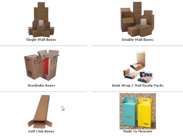 cardboxes