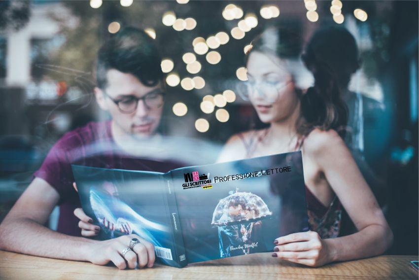 5 motivi per partecipare a gruppi di lettura sul web