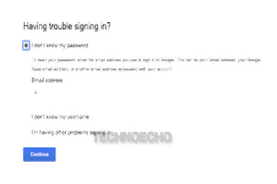 cara mengetahui kode verifikasi gmail