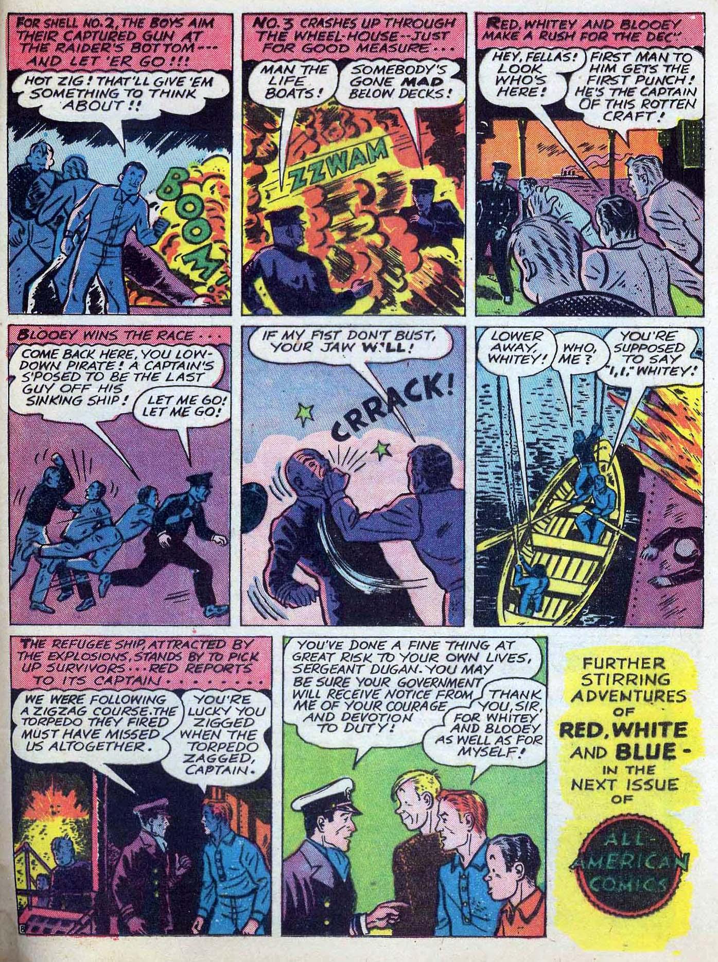 Read online All-American Comics (1939) comic -  Issue #24 - 65