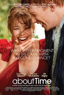 About Time (2013) ย้อนเวลาให้เธอ (ปิ๊ง)รัก
