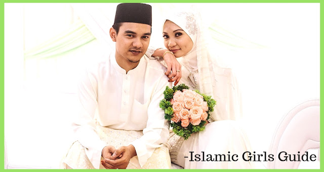 The knowledge of Marriage | Islamic Girls Guide
