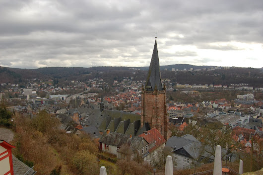 Marburg - Guest Photographer!