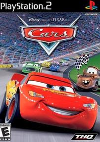 Cheat Cars Playstation 2