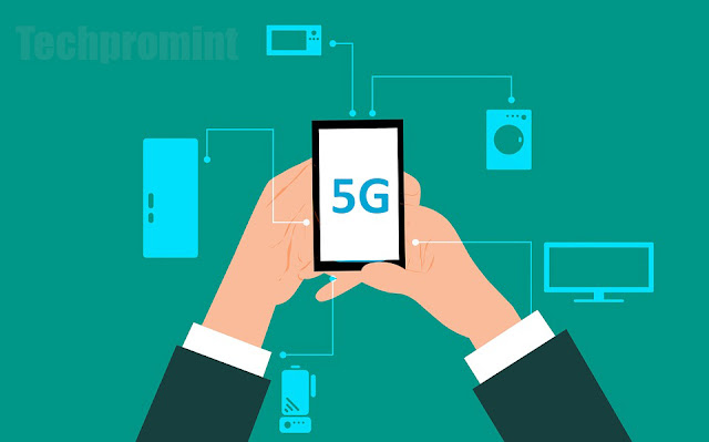 Faster Rates and holograms: Things to expect from the new 5G System