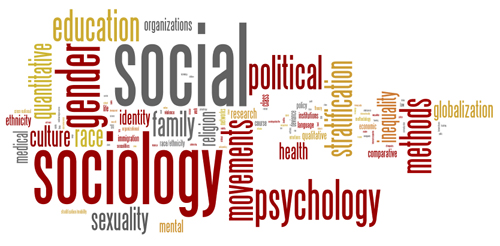 Phd thesis sociology