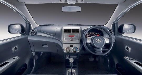Grand New Avanza Veloz Matic Toyota Yaris Trd Turbo Interior Agya Tipe E, G, S Manual Baru ...
