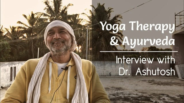 Yoga Therapy and Ayurveda