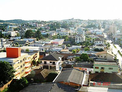 XAXIM, CIDADE DE SANTA CATARINA