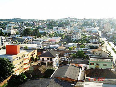 Xaxim | Cidade de Santa Catarina