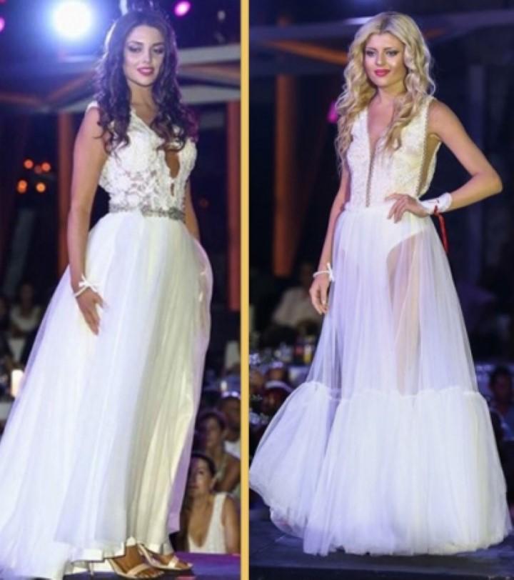 Κέρδισαν τις εντυπώσεις με την ομορφιά τους στα Πανελλήνια Καλλιστεία οι Ελασσονίτισσες Σελένα και Ειρήνη Παπασυννεφάκη! (ΦΩΤΟ)