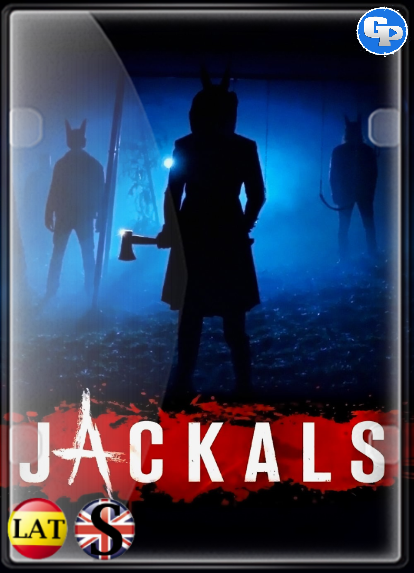 Jackals (2017) HD 1080P LATINO/INGLES