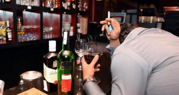دراسة : الكحول يرفع خطر الإصابة بسرطان الجلد