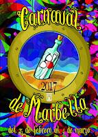 Carnaval de Marbella 2017 - Mensaje en una botella - Benito Leal