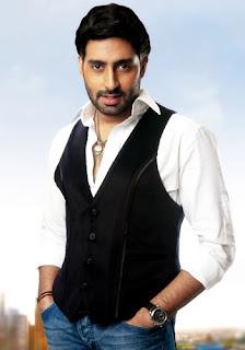 Abhishek Bachchan - 6ft 3 inci