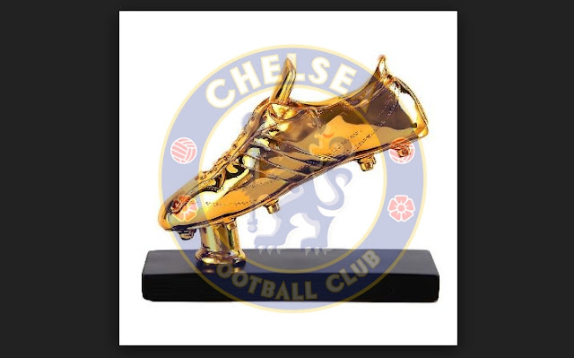 golden boot chelsea