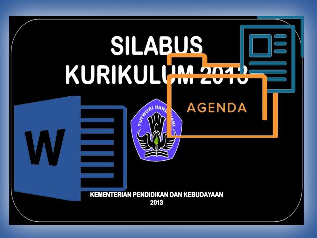 RPP Silabus SMP Kurikulum 2013 Revisi Mapel Bahasa Indonesia dan Prakarya