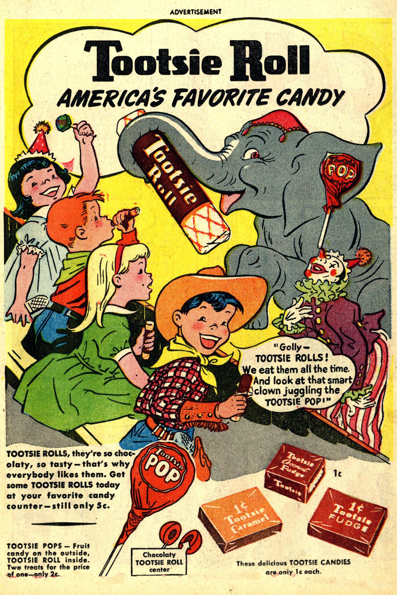 Detective Comics (1937) 208 Page 22