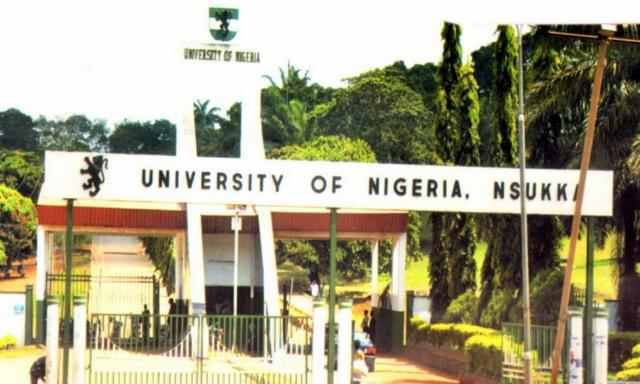 UNN Top Security Officer Murdered By Suspected Cultists (Photos)