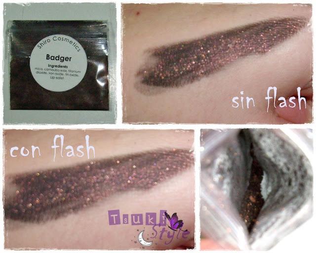 badger shiro cosmetics