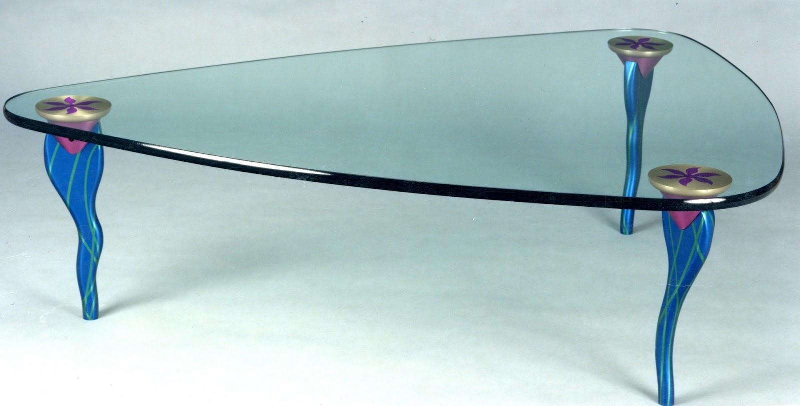 Darya Girina Interior Design Futuristic Interior Design Futuristic Tables And Consoles