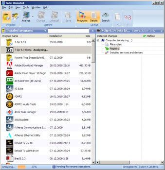 Download Total Uninstall Pro 6.17.0 (x64) Multilingual Portable