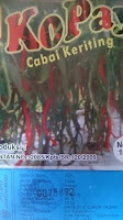 Toko Pertanian Online LMGA AGRO, Budidaya cabe kopay, Tanaman, Cabe merah besar, Cabe Kopay