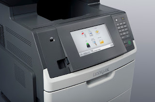 Download Lexmark MX710de Driver Printer