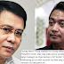 'Ikaw ang pinaka-duwag sa lahat ng mga senador na nakasama ko':Jinggoy Estrada to Trillanes: