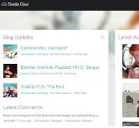 blog blender 3d