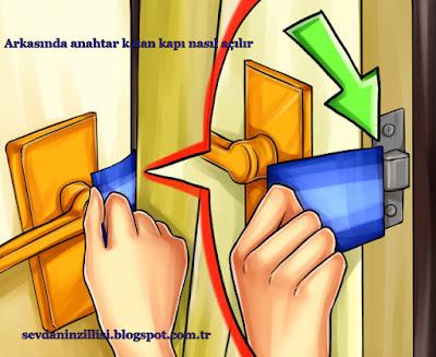 arkasinda-anahtar-kalan-kapi-nasil-acilir