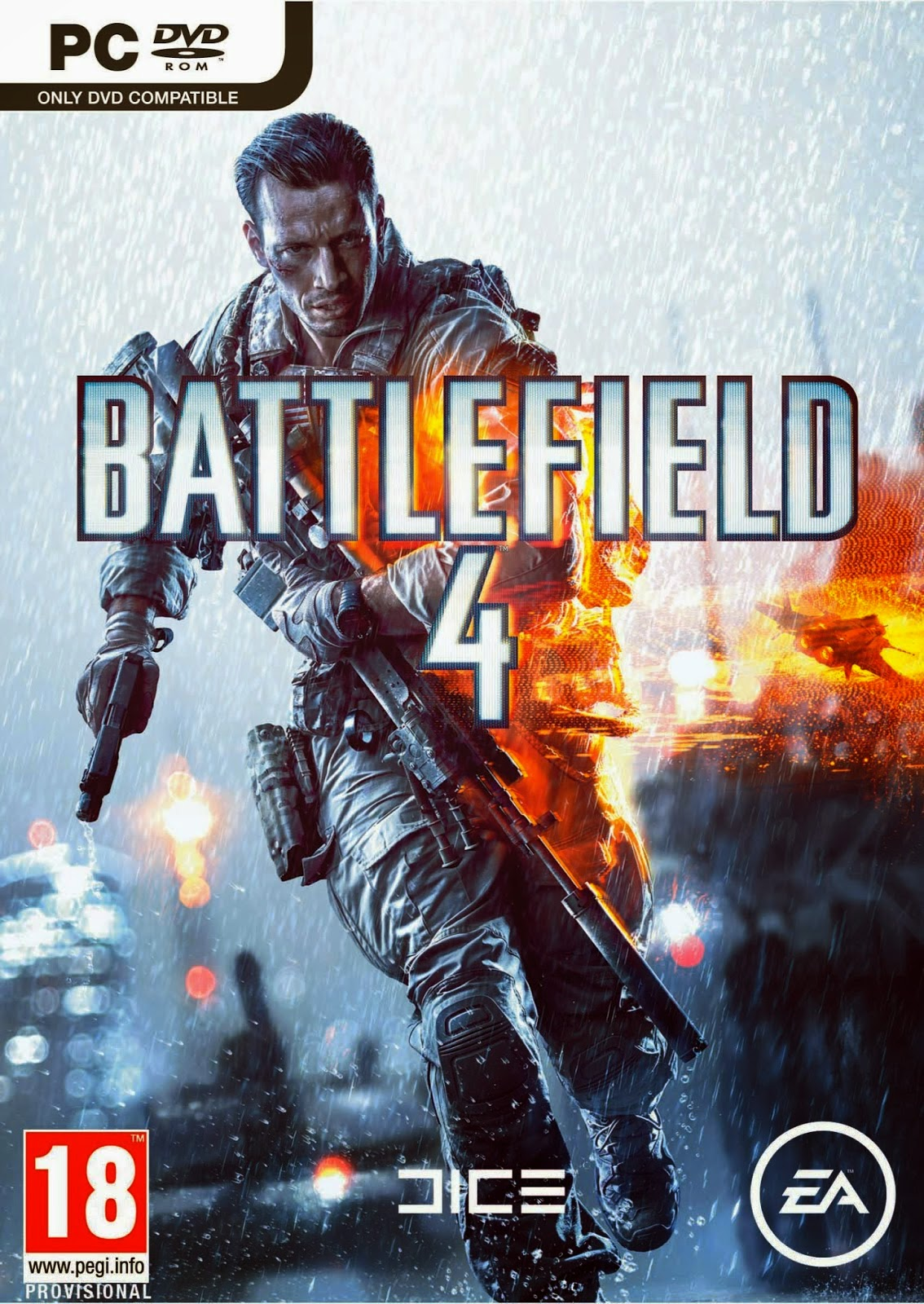 Battlefield 4 Torrent