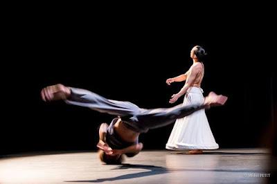 Equilibre et harmonie par la danse | Fouad Boussouf