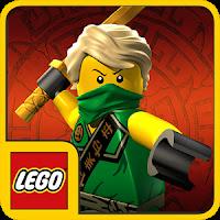lego ninjago tournament hile apk