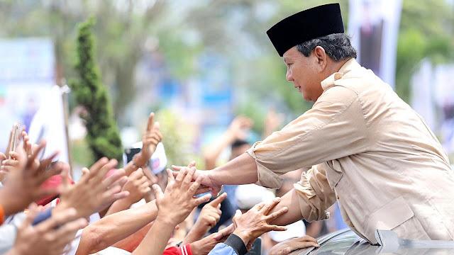 Jadi Presiden, Prabowo akan Perkuat Seluruh Perangkat Negara