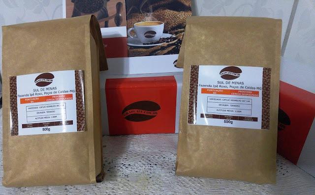 Café Catuaí vermelho,graocafe.com.br,resenha Clube do Café,100% Arábica,recebido mês de maio,café passado,cafeteira italiana,café selecionado  saboroso,café