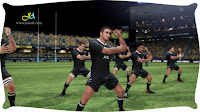 Rugby Challenge 2 PC Game Free Download Screenshot 1