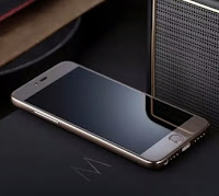 Smartisan M1L android kamera diatas 20 MP
