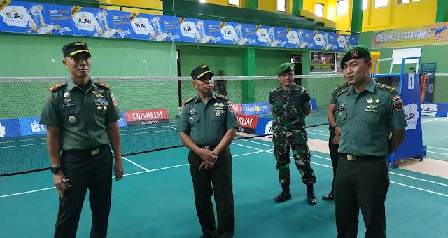 Mantan Pemain Bulutangkis Dunia Akan Berlaga di Bone pada Turnamen Bulutangkis Toddopuli Cup Rem 141