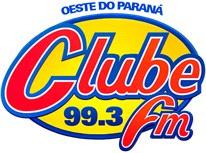 Rádio Clube FM 99,3 de Palotina PR