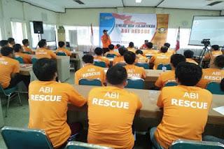 Inilah Team SAR di Indonesia Milik Syiah