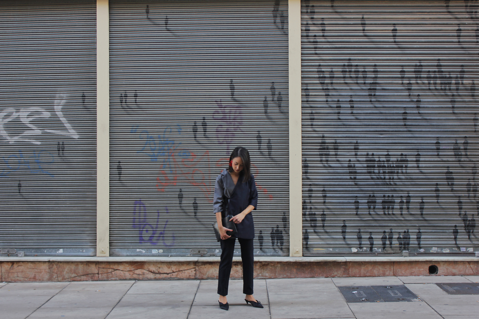 Esther Luque blog