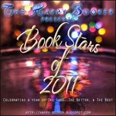 Book Stars of 2011