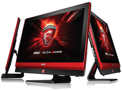 All in one MSI AG220 2PE