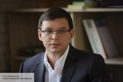 Проти Мураєва відкрили справу
