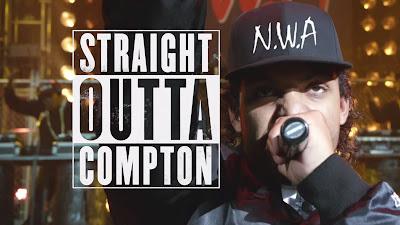 Straight Outta Compton subtitulada 2015